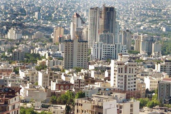 ادامه رشد ماهانه قیمت مسکن در تهران/منطقه ۱متری۶۰میلیون تومان شد