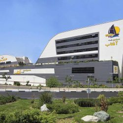 مجتمع تجاری اداری آفتاب چیتگر منطقه 22 - مشاورین مسکن رسام