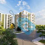 پروژه ستین چیتگر ارین سازه منطقه 22