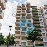 پروژه شرکت آرین سازه منطقه 22